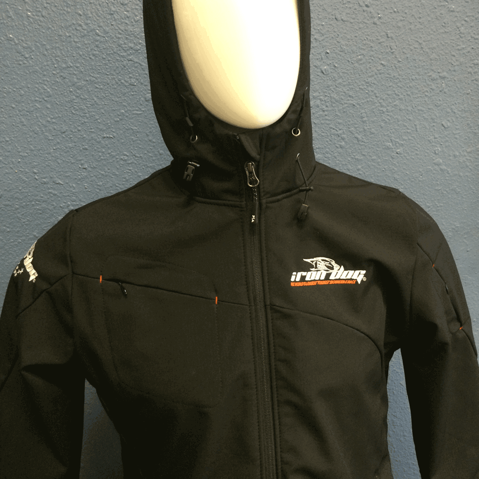 Iron Dog Jacket